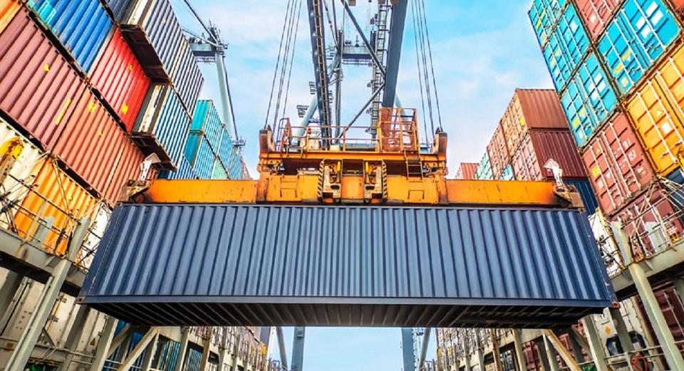 Оформление грузов из Китая